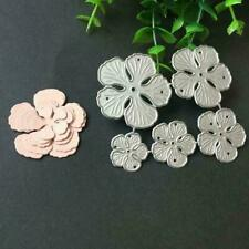 Sunflower Flower Metal Cutting Dies For Craft Dies 2019 N DIY Scapbooking D O8Q5
