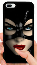 CATWOMAN CAT WOMAN DC PHONE CASE FOR IPHONE XS MAX XR X 8 7 6S 6 PLUS 5C 5 SE 4S