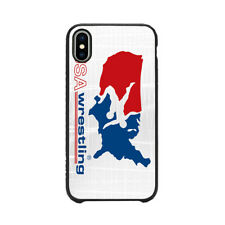 USA Wrestling iPhone X XS XR Case ,Samsung S9 S10 Case Google pixel