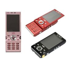 Original Sony Ericsson W995 W995i Unlocked 3G WIFI Bluetooth GPS 8.1MP Camera