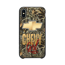 Chevy Girl iPhone X XS XR Case iPhone 5 case ,Samsung S9 S10 Case Google pixel