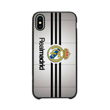 Real Madrid iPhone X XS XR Case iPhone 5 case ,Samsung S9 S10 Case Google pixel