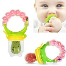 Baby Fresh Food Feeder Safety Infant Pacifiers