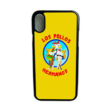 BREAKING BAD LOS POLLOS iPhone X XS XR Case iPhone 5,Samsung S9 S10 Case Google