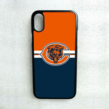 Chicago Bears  iPhone X XS XR Case iPhone 5,Samsung S9 S10 Case Google