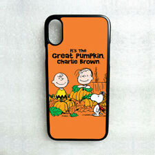 Halloween at the Great Pumpkin iPhone X XS XR Case iPhone 5,S9 S10 Google pixel