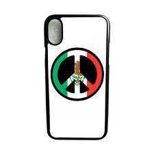 MEXICO MEXICAN FLAG iPhone X XS XR Case iPhone 5,S9 S10 Google pixel