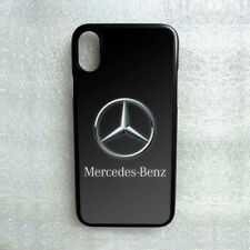 New Mercedes iPhone X XS XR Case iPhone 5,S9 S10 Google pixel