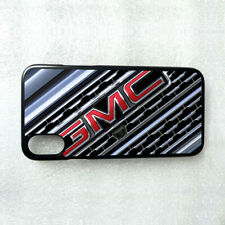 New Gmc iPhone X XS XR Case iPhone 5,S9 S10 Google pixel