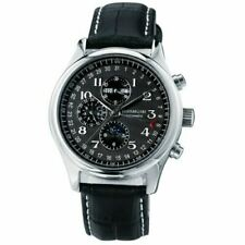 NEW GUANQIN GQ20022 Male Auto Mechanical Watch