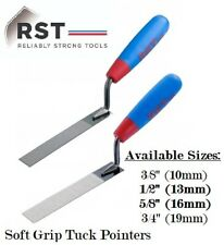 "RST 1//2/"" FINGER TROWEL TUCK POINTER RTR104B"