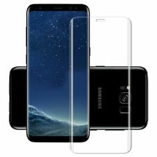 Samsung Galaxy S9 Plus 3D Curved Tempered Glass Film Screen Protector