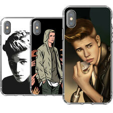 Silicone Phone case Rop J.B Justin Bieber For iPhone Xs Max XR X 8 7 6 Plus 5S 5
