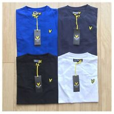 Lyle and Scott Crew Neck T-shirt For Men - Sale now on!!
