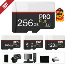 For 128GB-1024GB Card 10 TF Memory Card High Speed Storage Card