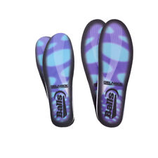 3D Arch Support Premiums Orthotic Gels High Arch Supports Insoles For Foot  wl