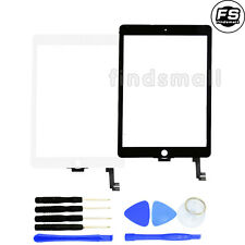 Original Touch Screen Digitizer Assembly for iPad air 2 2nd Gen A1566 A1567 US