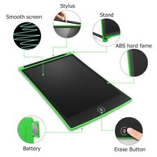 8.5 inch LCD Writing Tablet Drawing Board Electronic Handwriting Notepad Tablet*