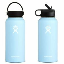 Stainless Steel Frost Hydro Flask Lilac Hydroflask Bottle Thermal Insulation New