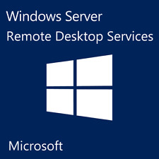 Windows Server RDS CAL | 2008-2012-2016-2019 | User-Device | 5-10-20-50 License