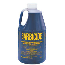 Barbicide Grooming Salon Barber Professional Disinfectant Solution
