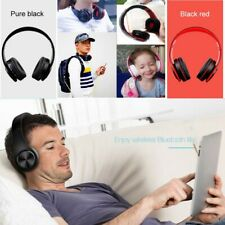 Wireless Bluetooth Gaming Headset Stereo Headphone Mic For PS4 Laptop Xbox one