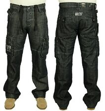 MENS NEW ETO 9901 DESIGNER EM89 DESIGNER JEANS *REDUCED BARGAIN PRICE*