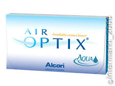 Air Optix AQUA ALCON 1x6 ab -0.50 bis -9.0 dpt - Neu&OVP