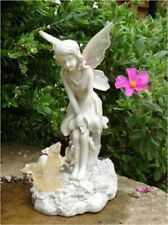 SOLAR POWERED LIGHT UP FAIRY - ALL FOUR NOW FOR JUST £60