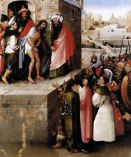 Photo Print Ecce Homo Bosch, Hieronymus - in various sizes jwg-4194