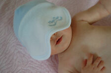 Baby Nap Cap; Infant Sleep Aid Mask and Sun Shade Visor, Pediatrician Approved