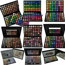 180 78 88 96 120 Lidschatten FARBEN PALETTE SET EYESHADOW MAKE UP Kosmetik