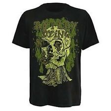 AS I LAY DYING - DEATH SHOT - OFFICIAL MENS T SHIRT