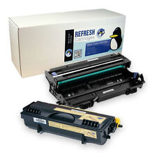 BROTHER REMANUFACTURED TN7600 MONO LASER INK TONER CARTRIDGE / DR7000 DRUM UNIT