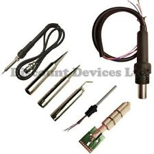 Spare Parts For Hot Air Rework Soldering/Desoldering Iron Station Gun