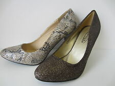 Ladies Spot On Shoes F9563
