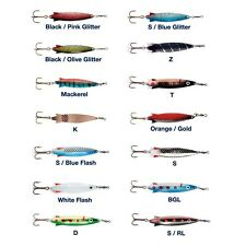 Abu Garcia Toby Fishing Lure - All Sizes & Colours