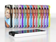 5 x Blank iPhone 5 Case Cover for Sublimation printing (plastic)