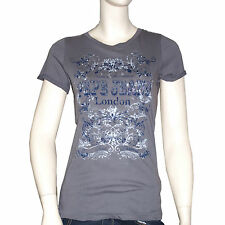 PEPE JEANS t shirt gris femme taille XS
