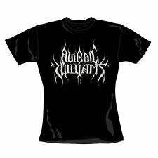 ABIGAIL WILLIAMS - IN THE SHADOW... - OFFICIAL WOMENS T SHIRT