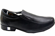 LEATHER CLASS BRANDED SHOE IN BLACK COLORS MRP 1999 50%DISCOUNT 999