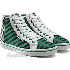 Scarpe Adidas Honey Sling W D67570 Donna Ragazza Vintage Casual Sneakers Green