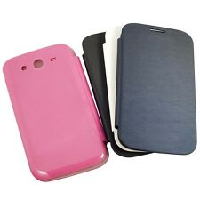 Premium COLOUR DIARY FLIP CASE COVER FOR SAMSUNG GALAXY GRAND DUOS GT-i9082 neo