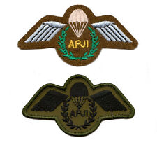 Official Army Parachute Jump Instructor APJI Wings ( Airborne Forces para