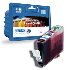 COMPATIBLE CANON INK CARTRIDGE - BCI-6PM PHOTO MAGENTA (LIGHT PINK) CARTRIDGE