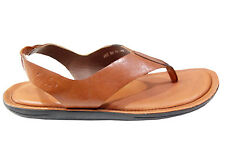 DERBY BRANDED LEATHER CASUAL SANDAL IN TAN COLORS MRP 1499 15% DISCOUNT 1275