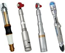 DOCTOR Dr WHO Stupendo CACCIAVITE SONICO Wave 2 SUONI LED Sonic Screwdriver NEW