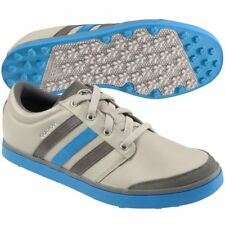 Adidas AdiCross Gripmore Spikeless Golf Shoes Mens Moulded Studs Outdoor