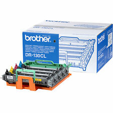 GENUINE BROTHER DR-130CL LASER PRINTER IMAGING DRUM UNIT CARTRIDGE
