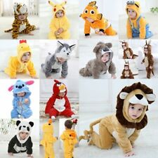 Baby Boy Girl Halloween Fancy Dress Party Costume Outfit Clothes Gift 3-24M